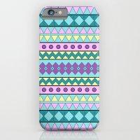 Geometrics iPhone 6 Slim Case