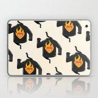 You Rock Me Laptop & iPad Skin
