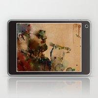 The Cigar Smoker Laptop & iPad Skin