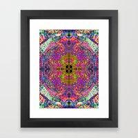 0080 Framed Art Print