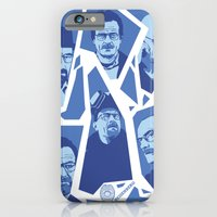 Heisenberg iPhone 6 Slim Case