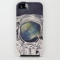 Dreaming Of Space iPhone (5, 5s) Tough Case