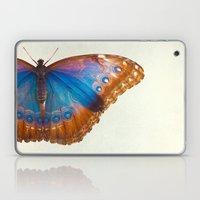 Coppertop Laptop & iPad Skin