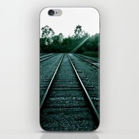 In Due Time iPhone & iPod Skin