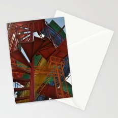 The Best Playground Ever Stationery Cards