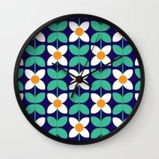 MAISHA 4 Wall Clock