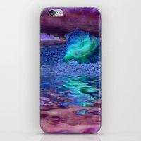 Tropical Dreaming iPhone & iPod Skin