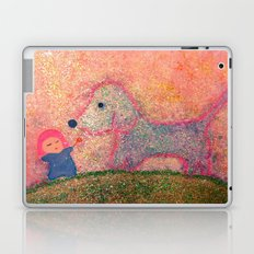 let me go with you Laptop & iPad Skin