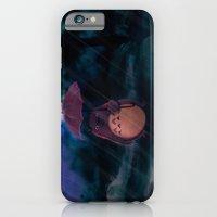 Totoro II iPhone 6 Slim Case