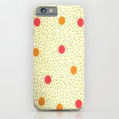 Sprinkles & Dots iPhone 6 Slim Case