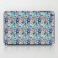 Floral Pattern iPad Case
