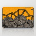 - barricades - iPad Case