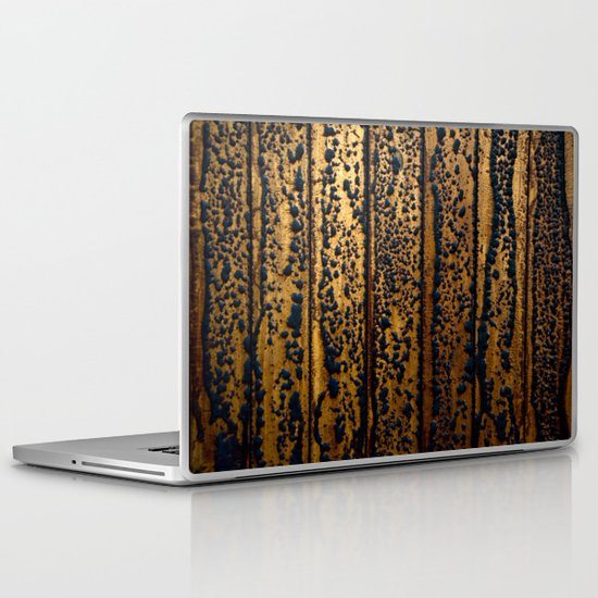Infected Laptop & iPad Skin