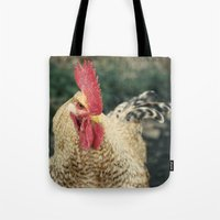 Gallo Tote Bag