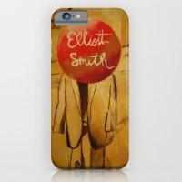 Invisible Man iPhone 6 Slim Case