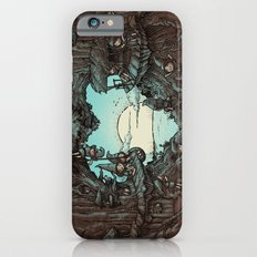 There's a gap next door Slim Case iPhone 6s