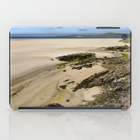 Luskentyre Beach iPad Case