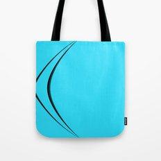BLU_ Tote Bag