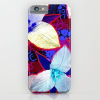 The Patriot Blooms iPhone 6 Slim Case