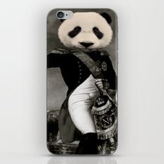 Viva La Pandalución iPhone & iPod Skin