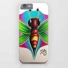 Bee Bumble Slim Case iPhone 6s
