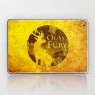 Game Of Thrones - House … Laptop & iPad Skin
