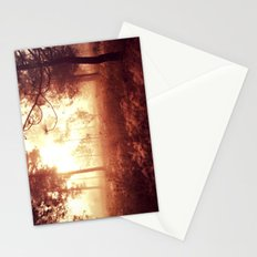 My autumn Stationery Cards