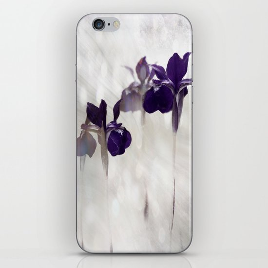 Diaphanous 2 iPhone & iPod Skin