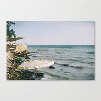 Dalboka love Canvas Print