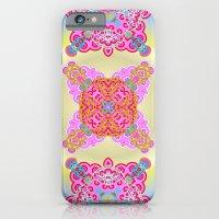 Mix&Match  Spring Love 0… iPhone 6 Slim Case