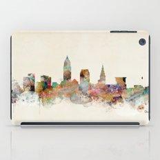 cleveland ohio iPad Case