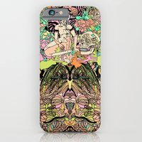 Luminous for a Moment iPhone 6 Slim Case