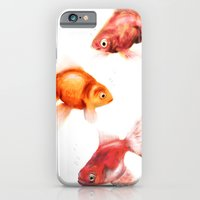 Peces iPhone 6 Slim Case