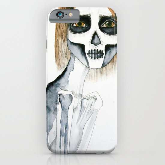 emma iPhone & iPod Case