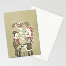 Barter Stationery Cards