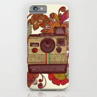 iPhone Cases featuring Out of sight! by Valentina Harper