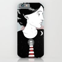 iPhone & iPod Case featuring To the Lighthouse - Virginia Woolf by miles to go