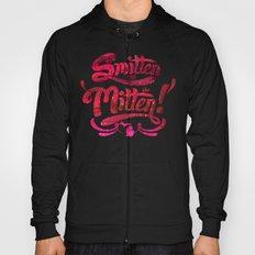 Smitten with the Mitten Hoody