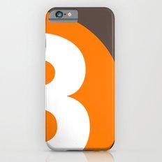 3 or 8? Slim Case iPhone 6s