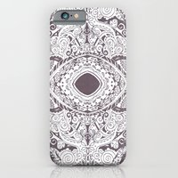 iPhone & iPod Case featuring Pumpkin Artwork by Cynthisonfire