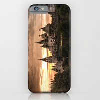iPhone & iPod Case featuring Dreamcastle by DS' photoart