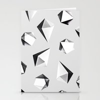 Origami #5 Stationery Cards