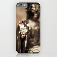 iPhone & iPod Case featuring Vitarka by Elina Cate
