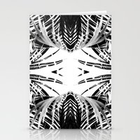 Tropic Jungle Stationery Cards