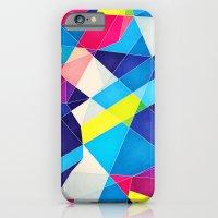 Color Language iPhone 6 Slim Case