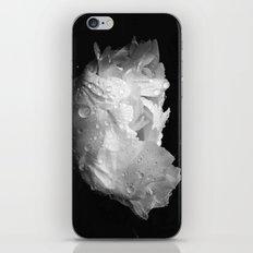peony in the morning  iPhone & iPod Skin