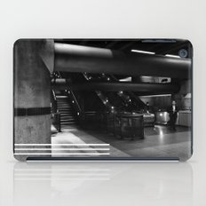 Westminster Underground iPad Case