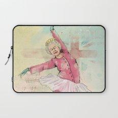 Dancing queen Laptop Sleeve