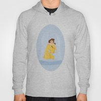 Belle - Beauty & The Beast Hoody