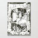 060812 Canvas Print